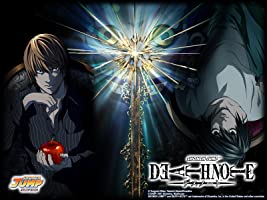 Death Note (English Dubbed) Season 1
