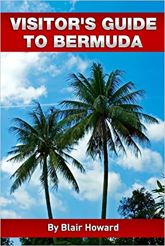 Visitor's Guide to Bermuda (The Visitor's Guides)