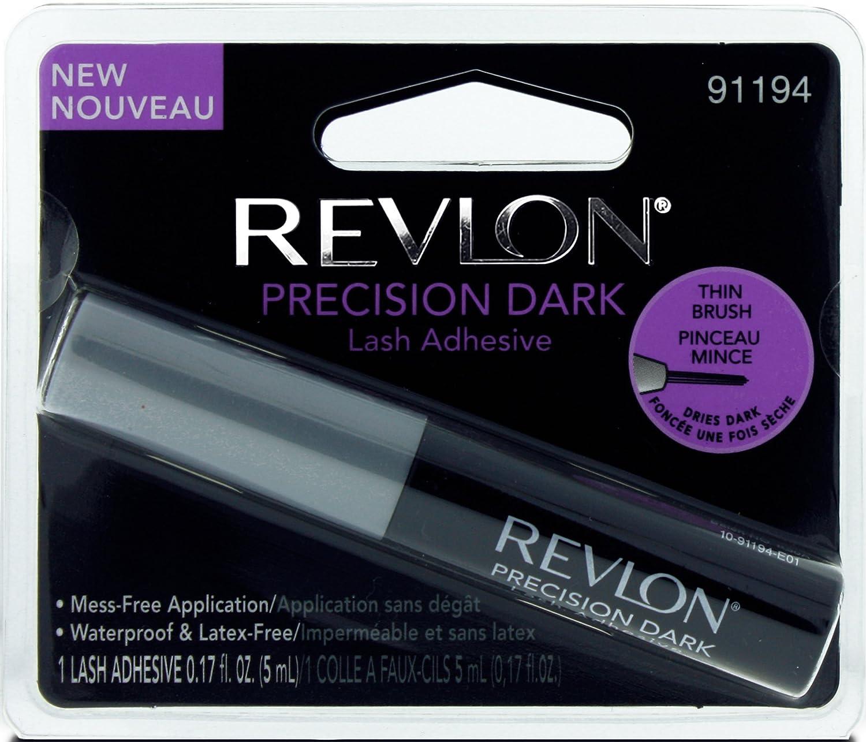 Revlon Dark Lash Adhesive Product review