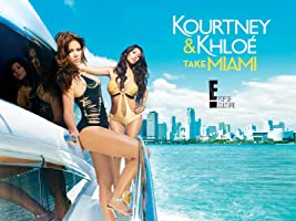 Kourtney & Khloe Take Miami, Season 1