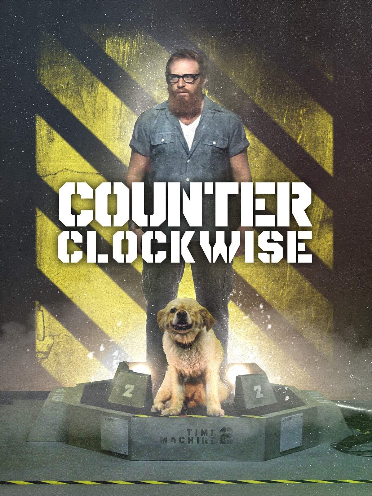Counter Clockwise on Amazon Prime Instant Video UK