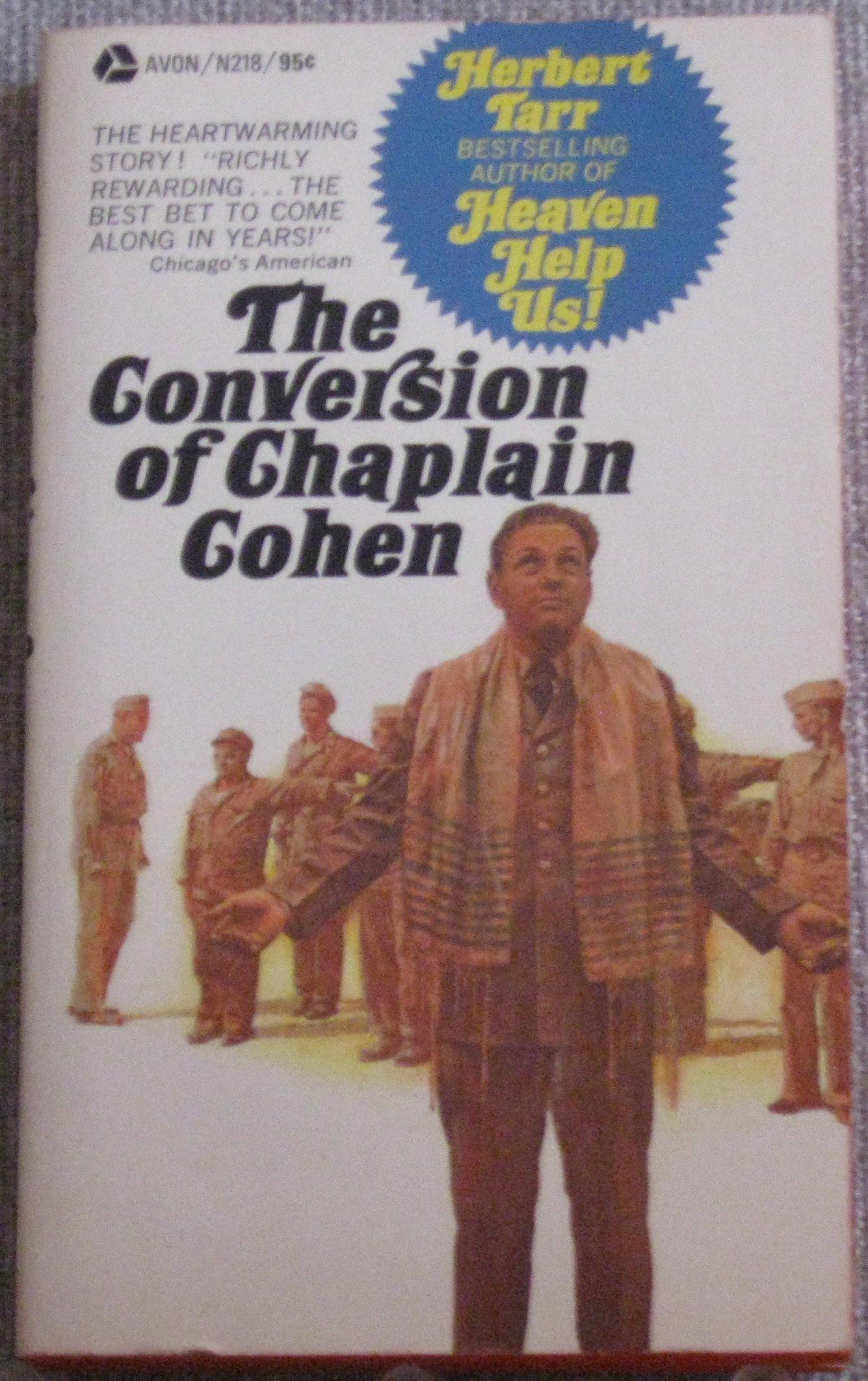 The Conversion of Chaplain Cohen