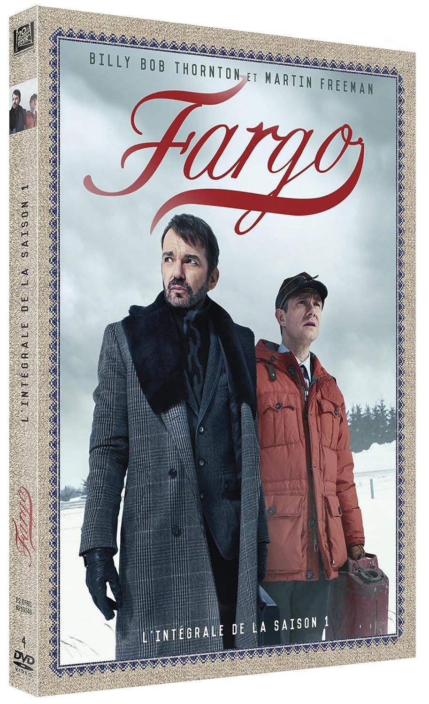 Fargo : saison 1 | Hawley, Noah. Instigateur