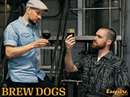 Brew Dogs, Season 3