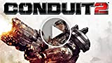 Classic Game Room - CONDUIT 2 For Nintendo Wii Review