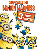 Despicable Me Presents: Minion Madness [HD]