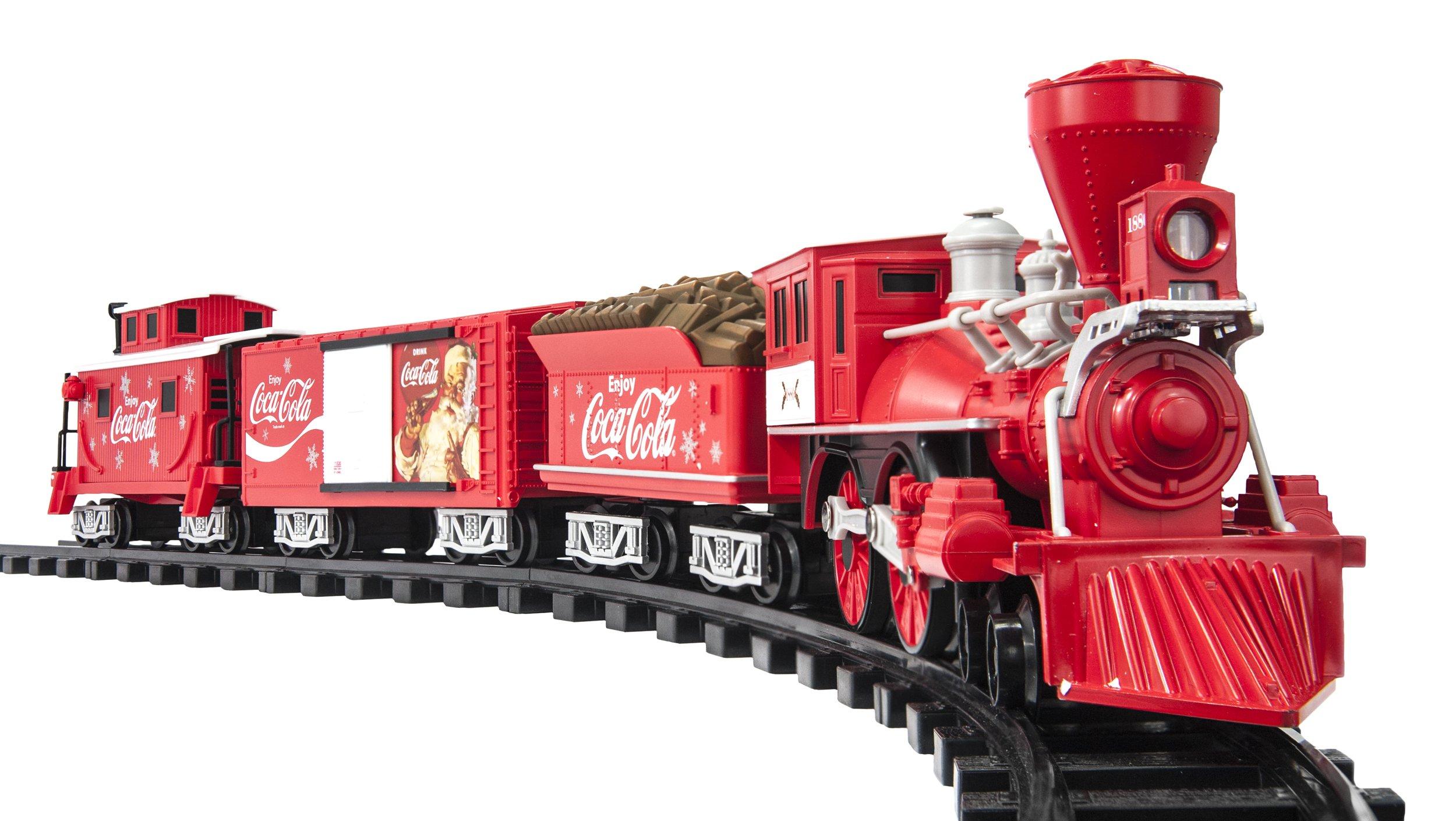 Lionel Coca Cola