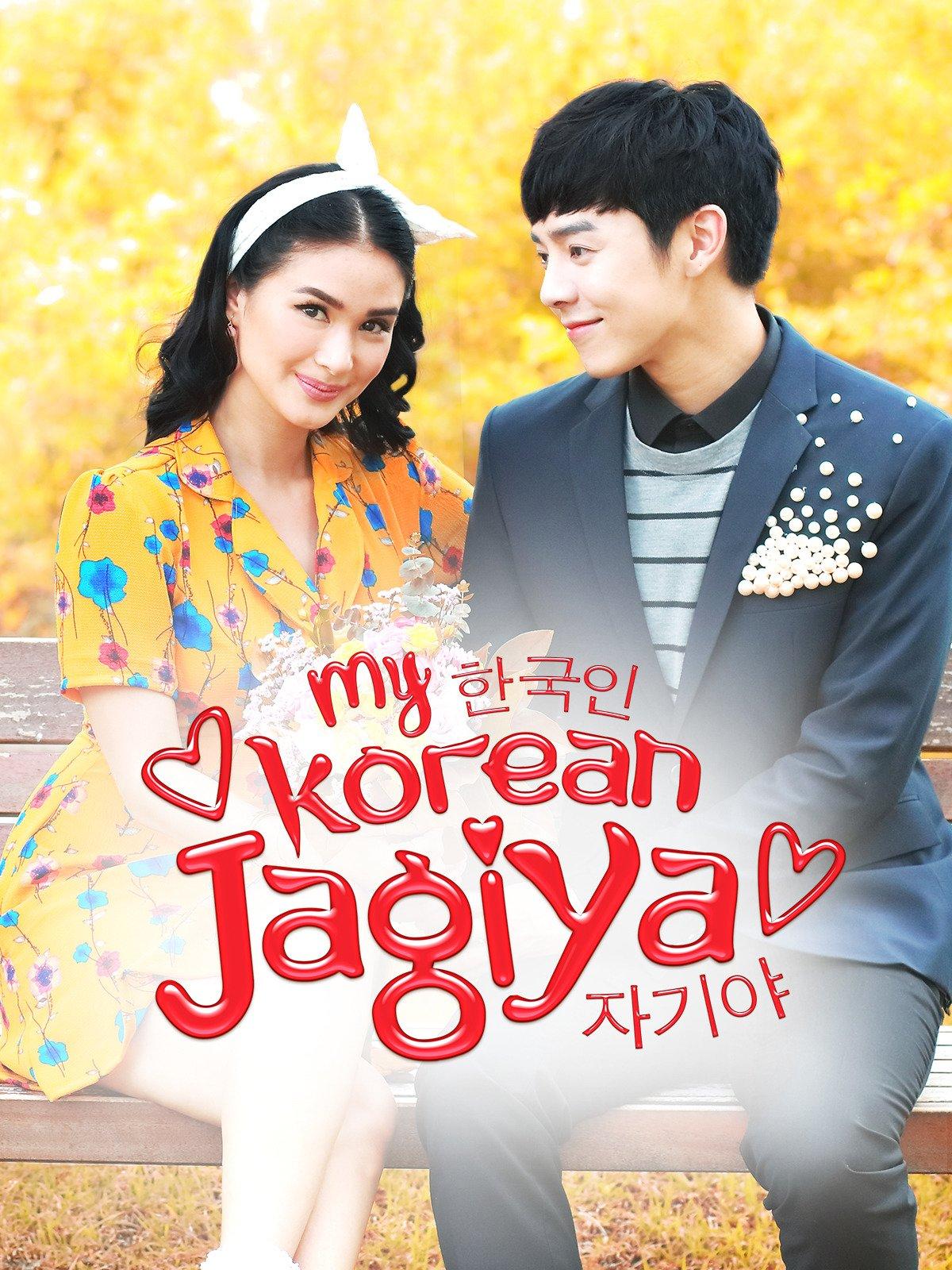 My Korean Jagiya on Amazon Prime Video UK