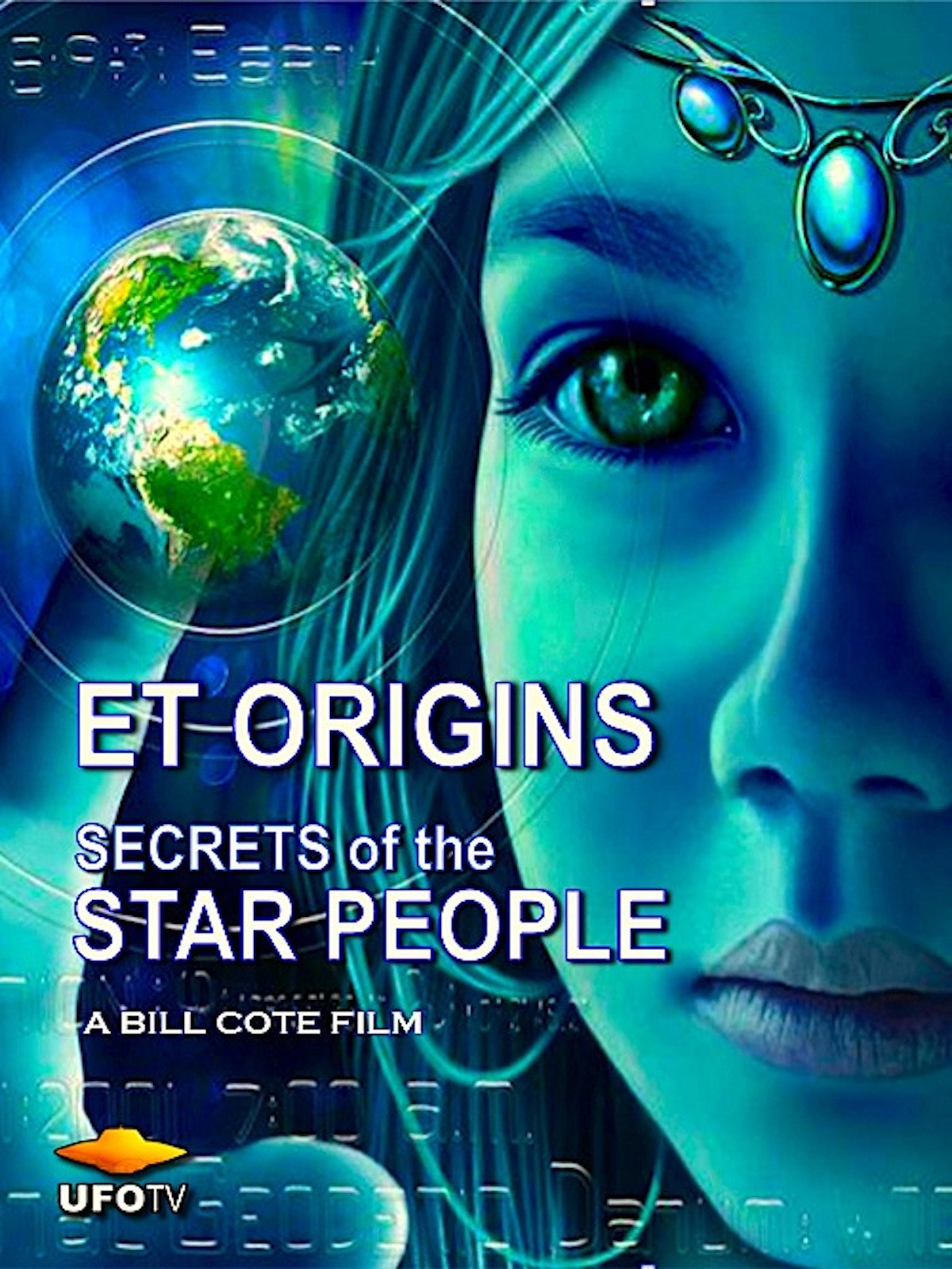 ET Origins - Secrets of the Star People on Amazon Prime Instant Video UK
