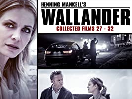 Wallander Collection 5