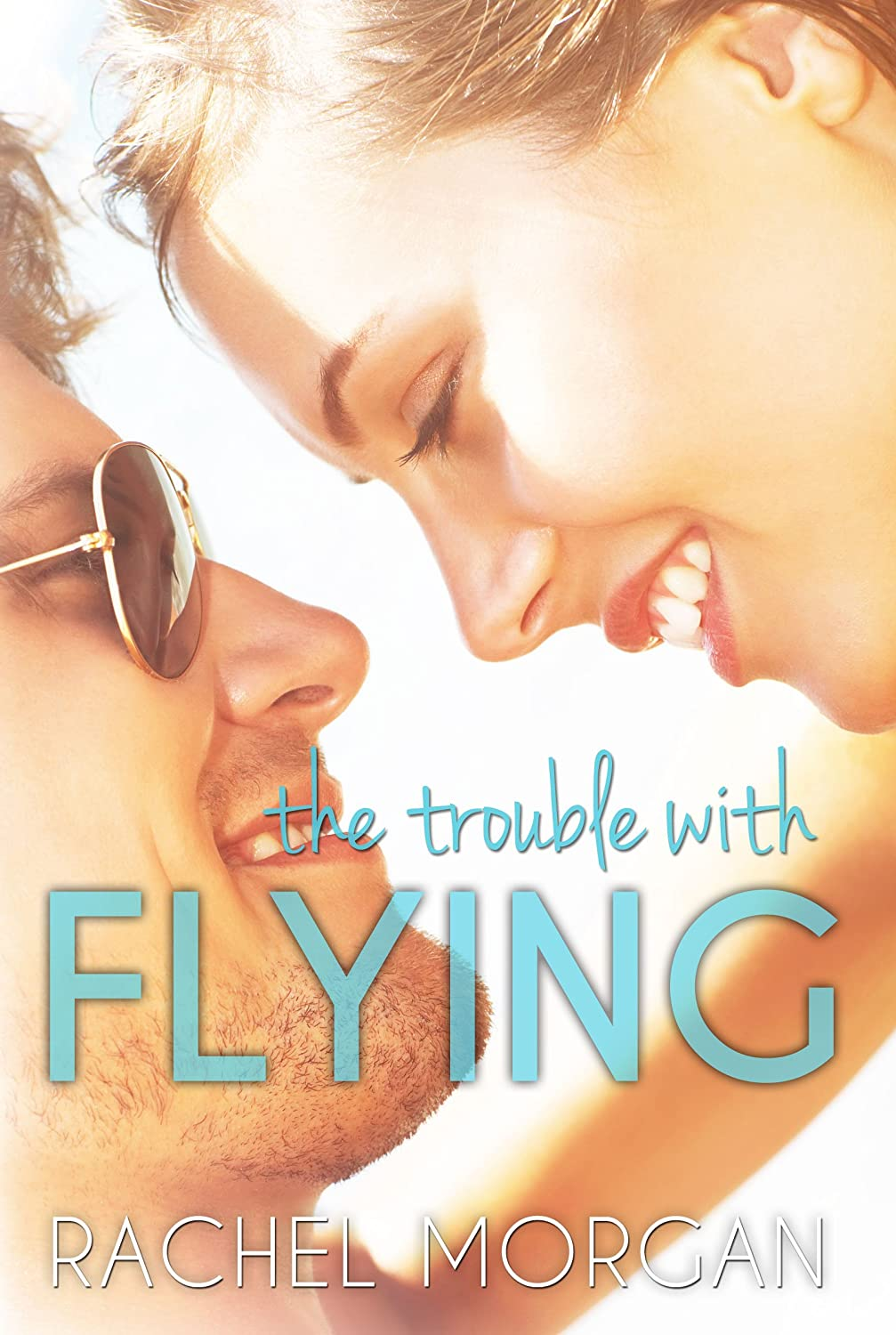 The-Trouble-with-Flying-Rachel-Morgan