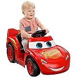 Power Wheels Lil Lightning McQueen (Tamaño: n.a.)