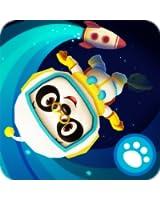 Dr. Panda dans l'Espace