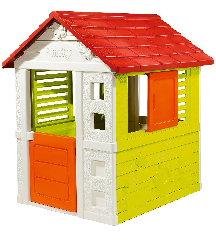 Smoby 310069 – Natur Haus günstig kaufen
