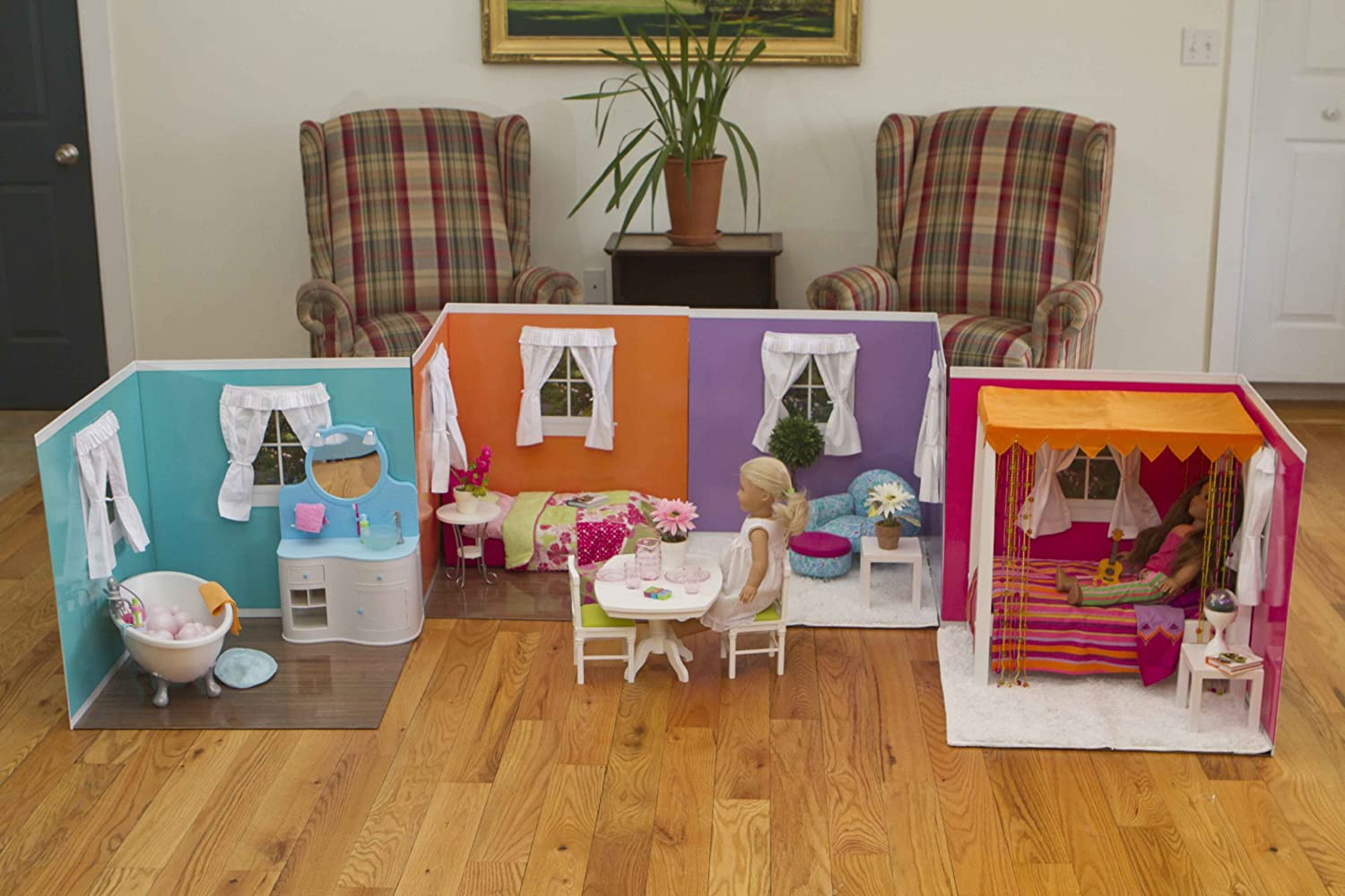 Best 18 Inch Doll Furniture Reviews And Buying Guide