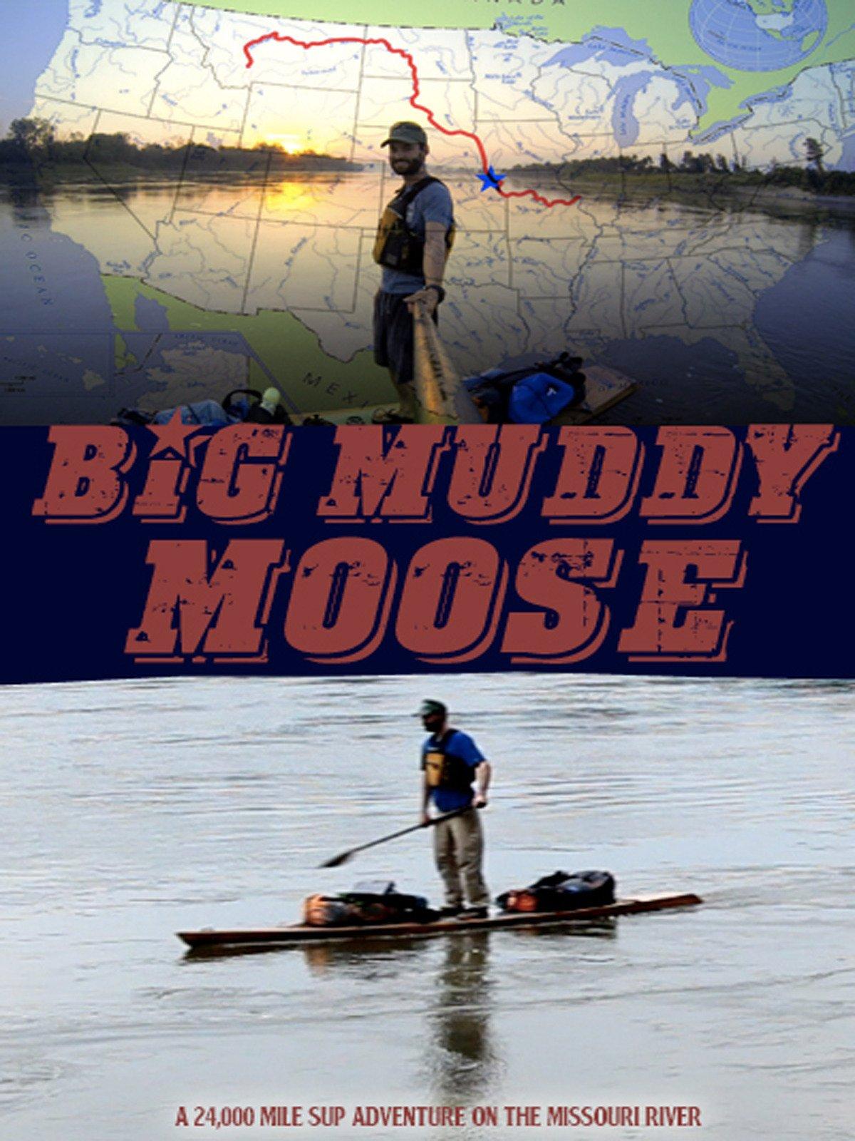 Big Muddy Moose on Amazon Prime Instant Video UK