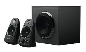 Logitech Speaker System Z623