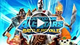 CGRundertow PLAYSTATION ALL-STARS BATTLE ROYALE for...