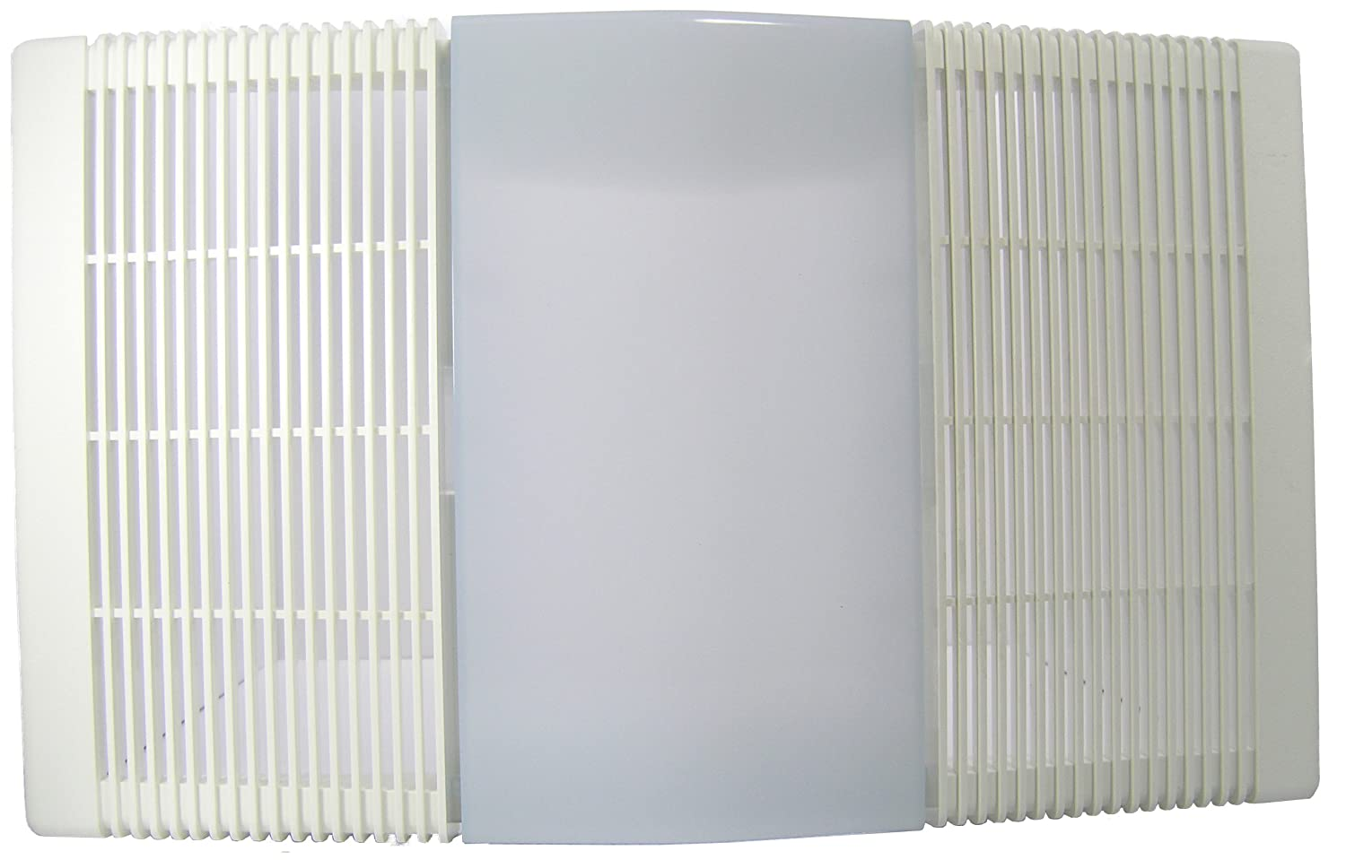 Broan Nutone 668rp Bathroom Fan Light: NuTone 89852000 Ceiling Heater Grille And Lens Ass , New