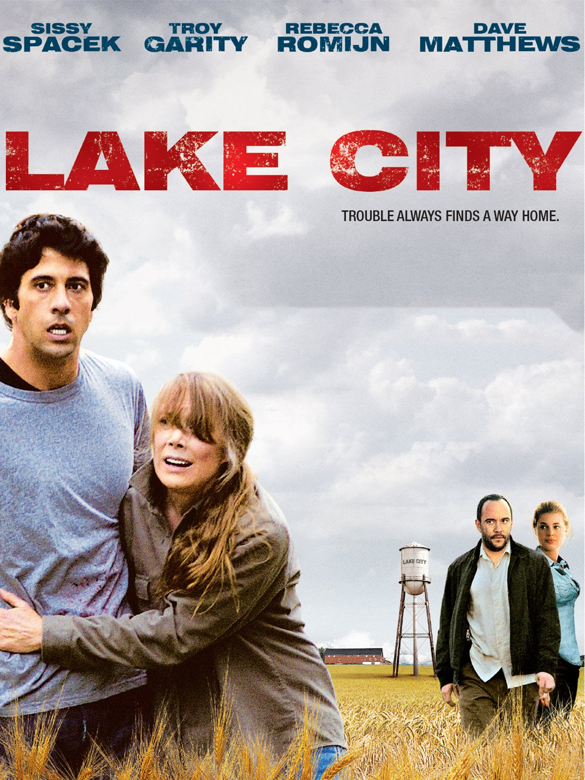 Lake City on Amazon Prime Instant Video UK