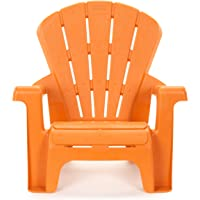 Little Tikes Garden Chair (Orange)