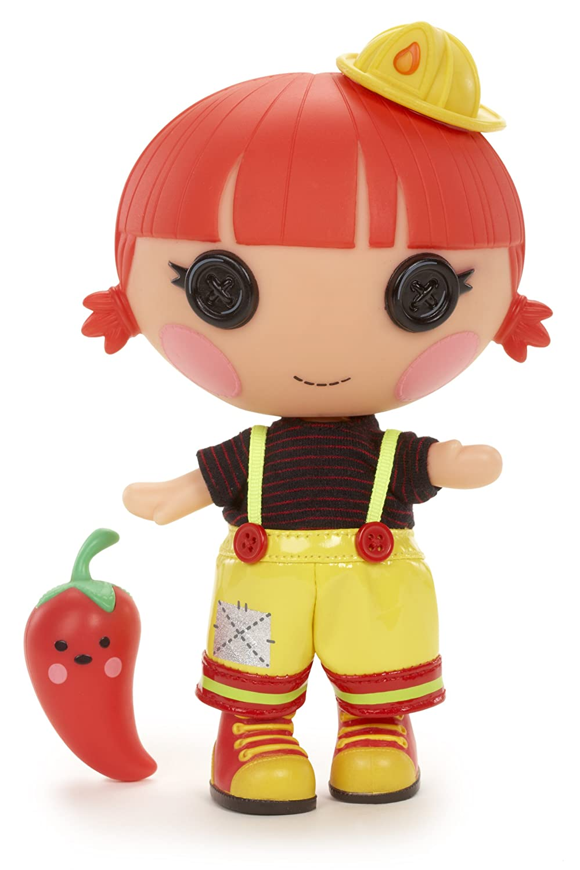 Lalaloopsy Littles Doll, Ember's Little Sister
