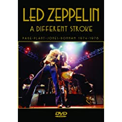 Led Zeppelin - A Different Stroke