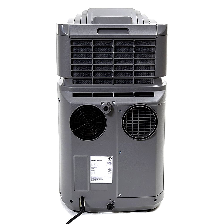 13000 BTU Dual Hose Portable Air Conditioner Arc 131GD New eBay #57524E