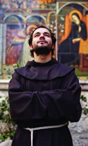 Image of Friar Alessandro
