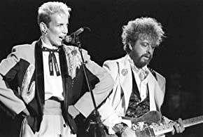 Image de Eurythmics