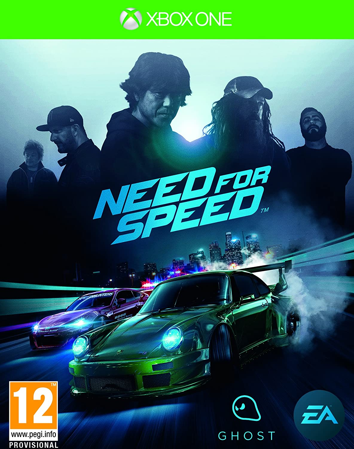 Need For Speed Xbox One su Amazon a 29,99€