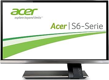 """Acer S236HLtmjj Ecran PC LED IPS 23"""" (58,42 cm) 1920x1080"""