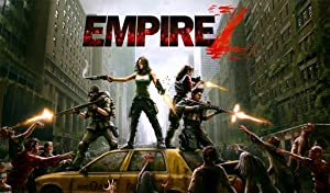 Empire Z by Ember Entertainment