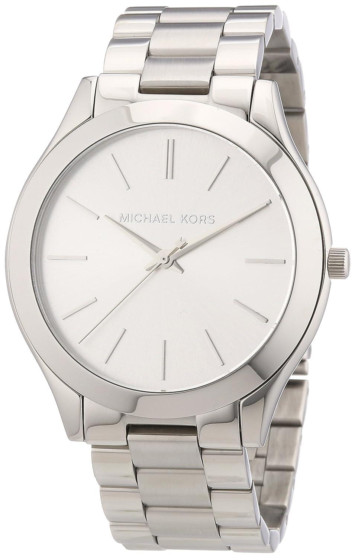 Michael Kors Damen-Armbanduhr Slim Runway