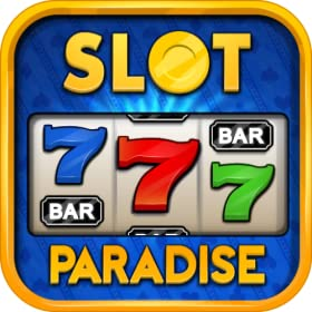 Slot Paradise (Kindle Tablet Edition)