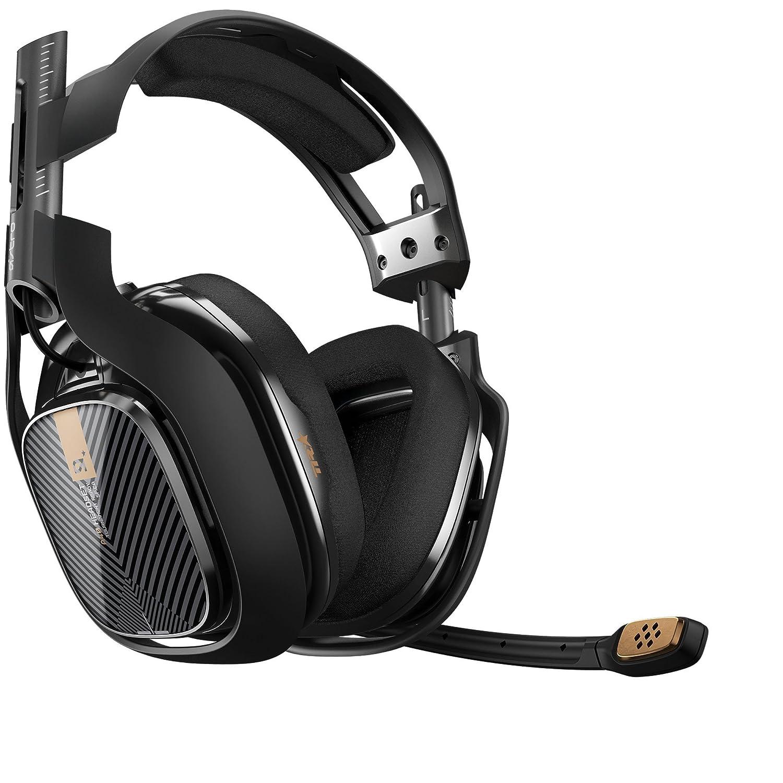 A40 TR PC Headset - Black