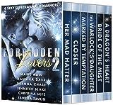 Forbidden Lovers 2