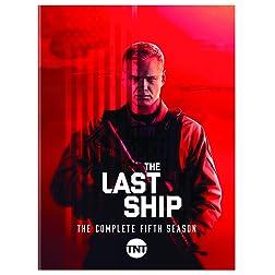 The Last Ship: Season 5 2019