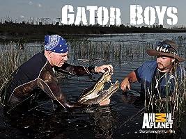 Gator Boys Season 1