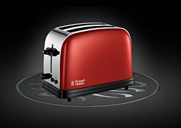 russell hobbs 18951 56 toaster rot db776. Black Bedroom Furniture Sets. Home Design Ideas