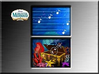 La Petite Sirène : l'aventure sous-marine d'Ariel Tests Actus, Bons
