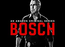 "Bosch Season 1 - Ep. 1 ""Tis The Season"""