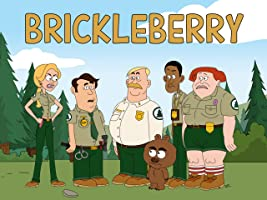 Brickleberry Season 1