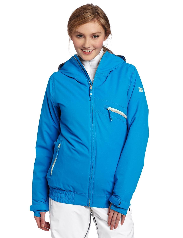 Damen Snowboard Jacke DC Riji 13 Jacket Women jetzt bestellen