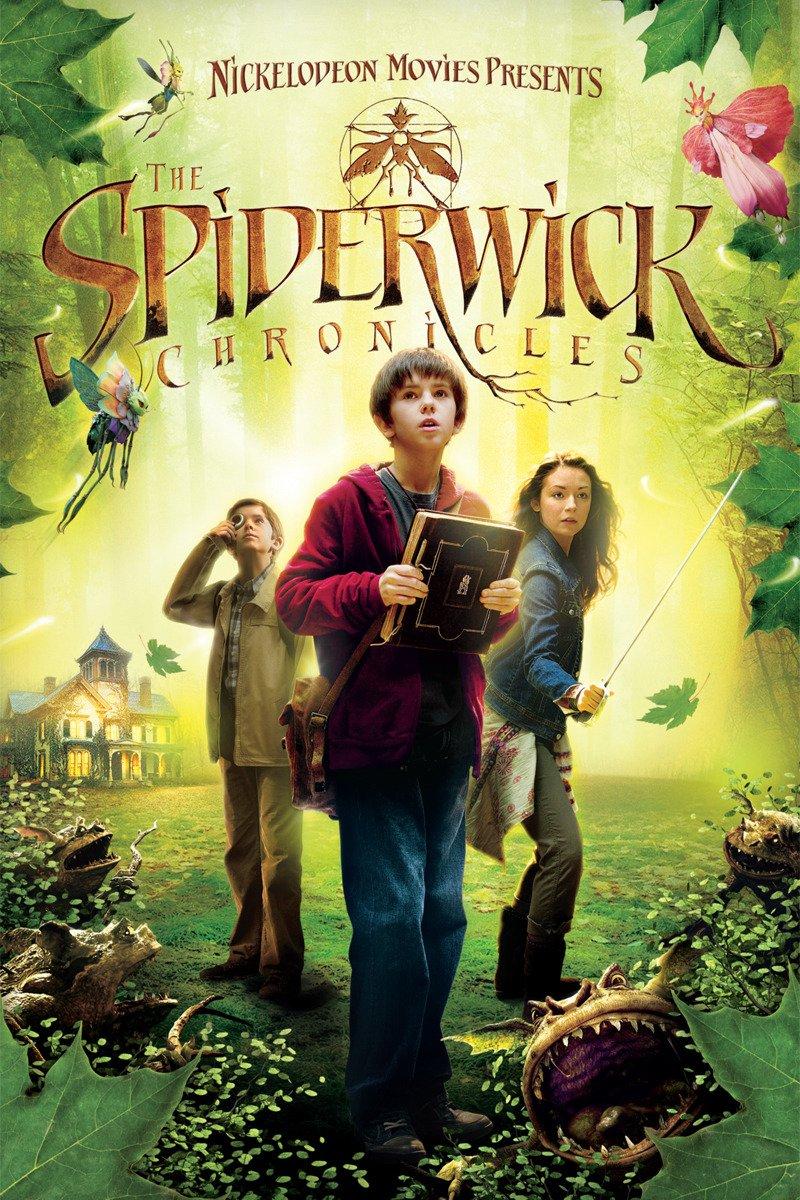The Spiderwick Chronicles on Amazon Prime Instant Video UK