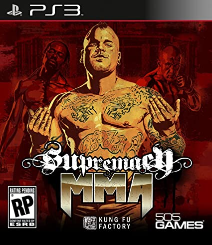 Supremacy MMA[USA][ESPAÑOL][4.XX][HostFree]