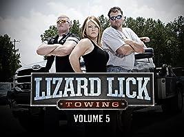 Lizard Lick Towing Season 5