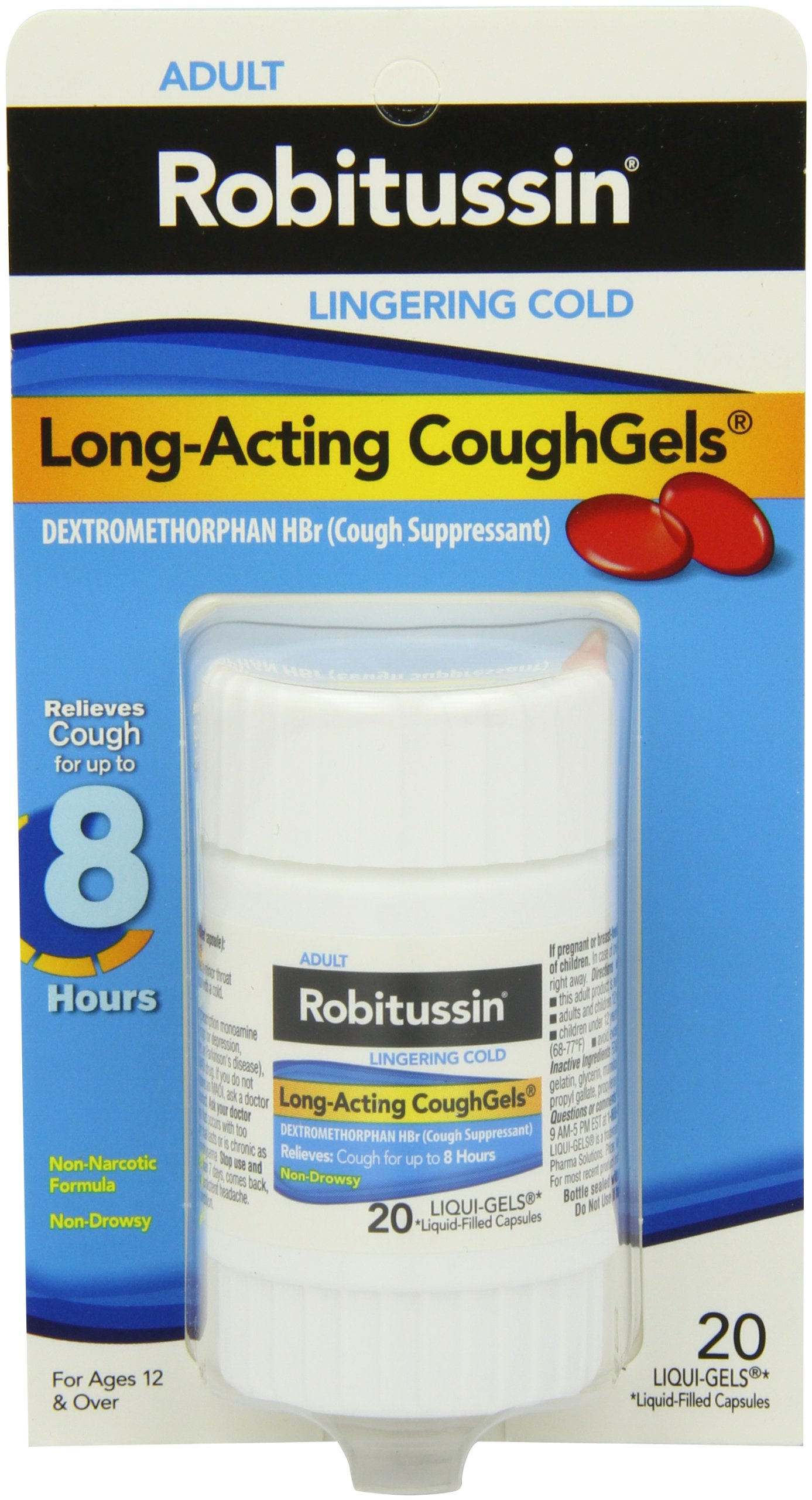 Buy Cough Now!