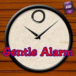 Gentle Alarm from ElizabethApp