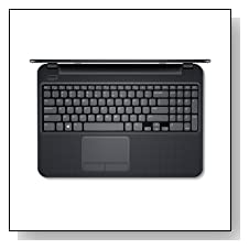 Dell Inspiron i3531-1200BK 15.6 inch Laptop Review